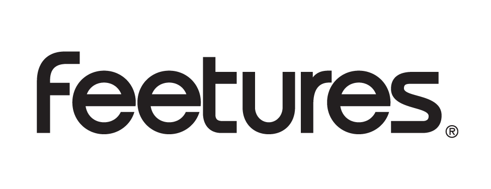 Logo for Feeures
